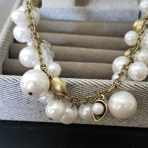 Chloe + Isabel Jewelry - Chloe +Isabel Long Scattered Pearl Necklace